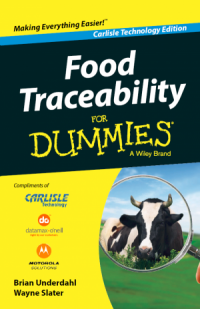 Food Traceability for Dummies